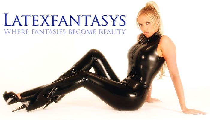 Latexfantasys where fantasies become reality